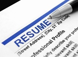 use resume writing services to make a great first impression
