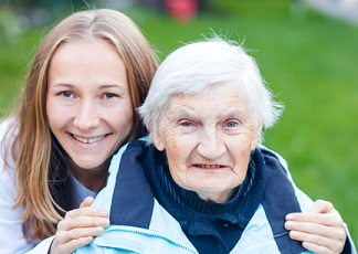 how to become a licensed caregiver