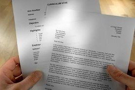 Example of Cover Letter Templates