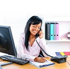Adminiistative Assistant Image